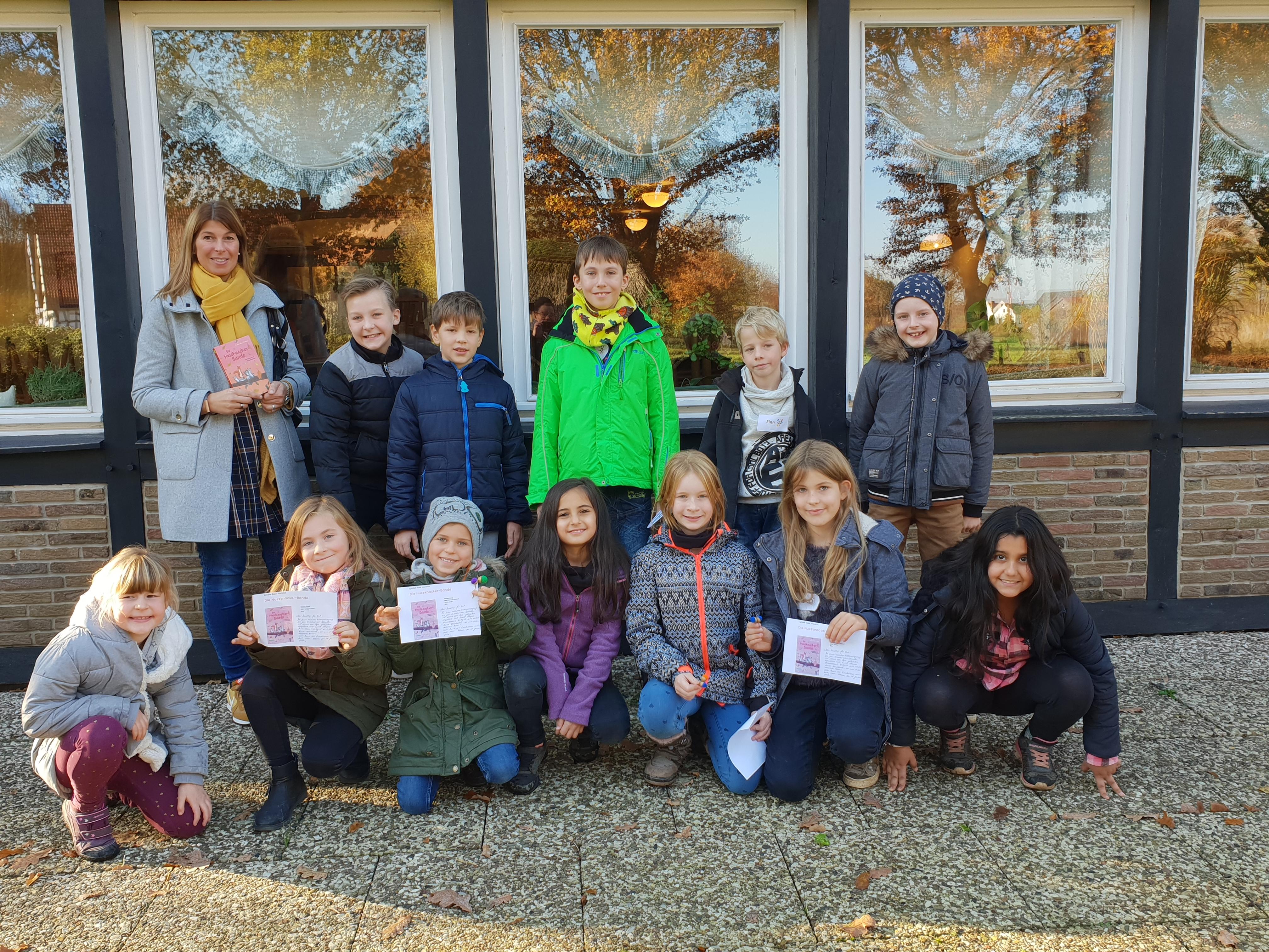 Grundschule Bad Holzhausen